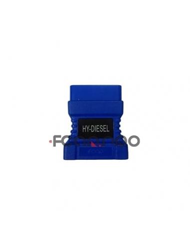 Диагностический адаптер HY-diesel Fcar