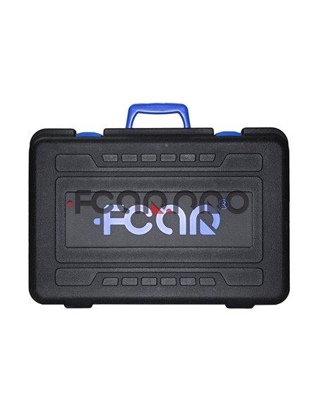 Мультимарочный сканер FCAR F508R для грузовиков производства Азии и России