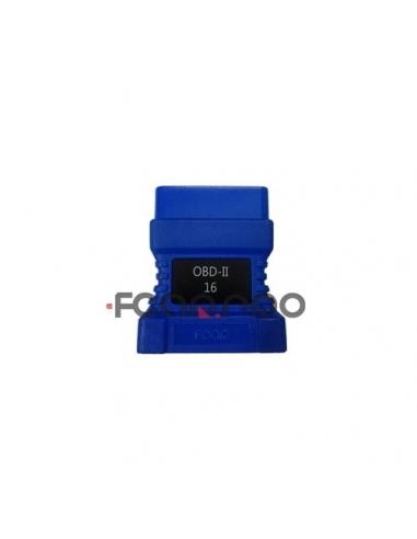 Диагностический адаптер ODB II-16pin...