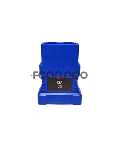 Диагностический адаптер Kia-20pin Fcar