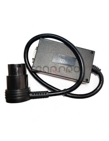 Диагностический адаптер Benz-38pin Fcar