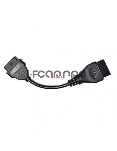 Диагностический адаптер GAZ-12 Fcar